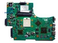 For Toshiba Satellite C650D C655D L650D L655D Laptop motherboard 6050A2333101 V000218040 motherboard