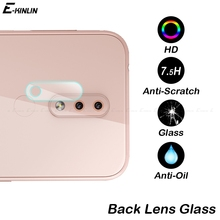 Back Camera Lens Clear Screen Protector Tempered Glass Prote