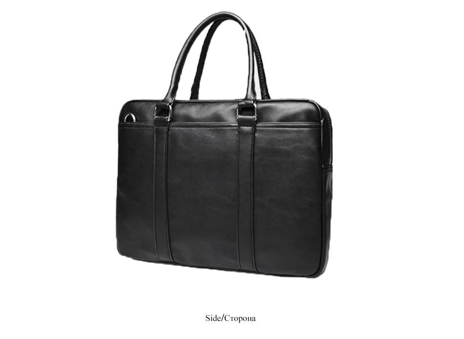 حقيبة جلدية فاخرة 11