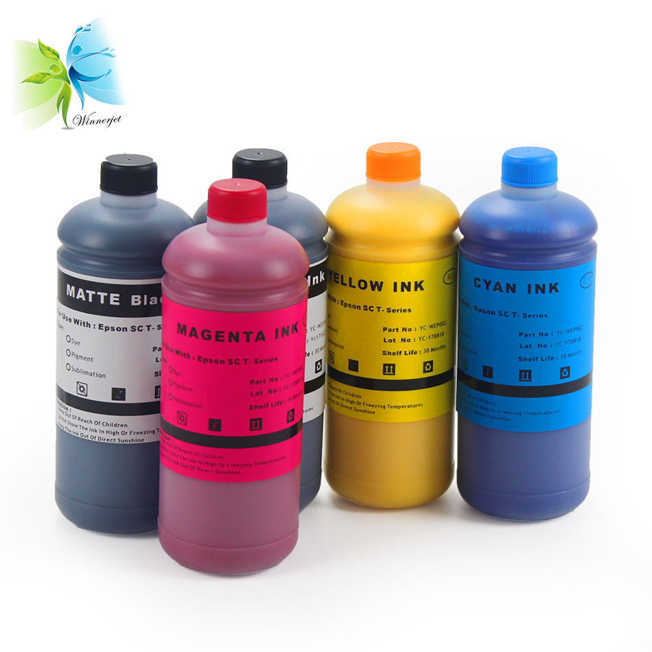 pigment ink for Epson SureColor T3000 T5000 T7000