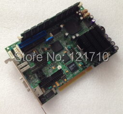 Industrial equipment board kontron CITSP citsp-kg1-lcdhw2-01 B1citsp 1000 half-sizes cpu card