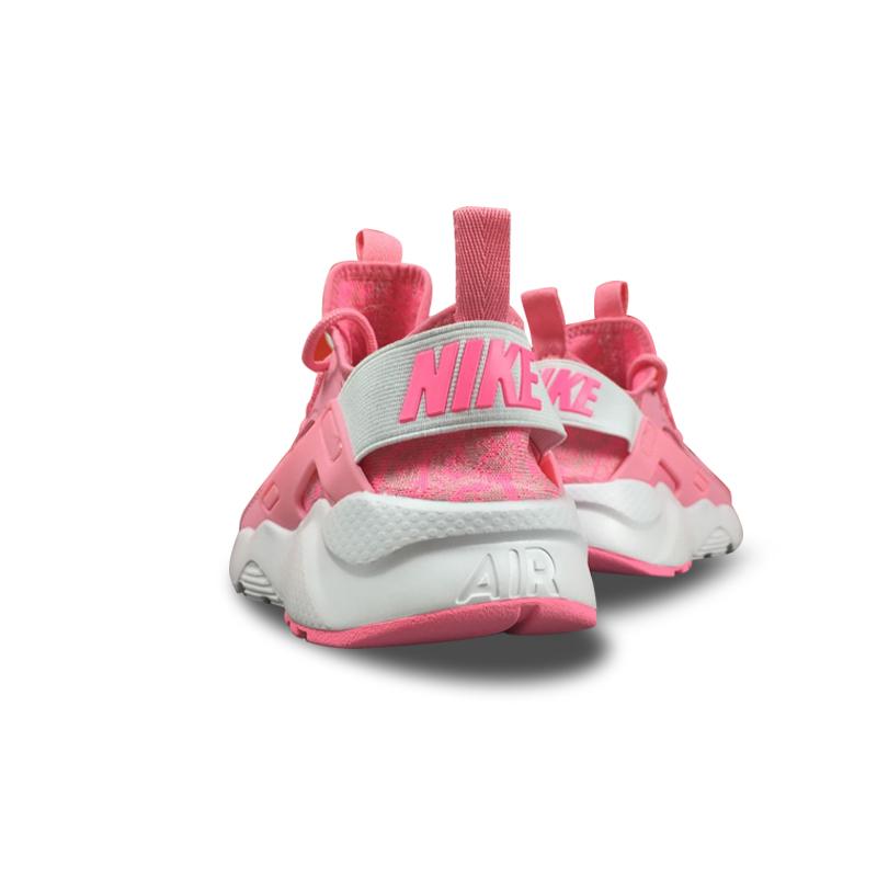 1bc806161952 ... Original New Arrival Official Nike Air Huarache Run Ultra Women s  Snowflake Peach Color Running Shoes Sneakers ...
