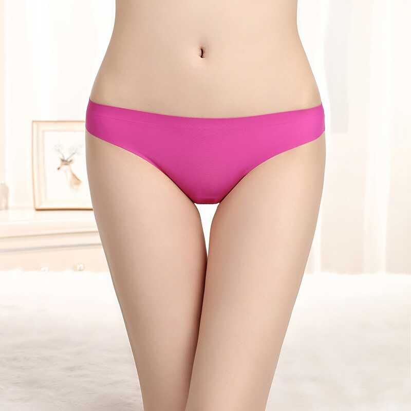 Mafurier Women New One Piece Panties Underwear Seamless