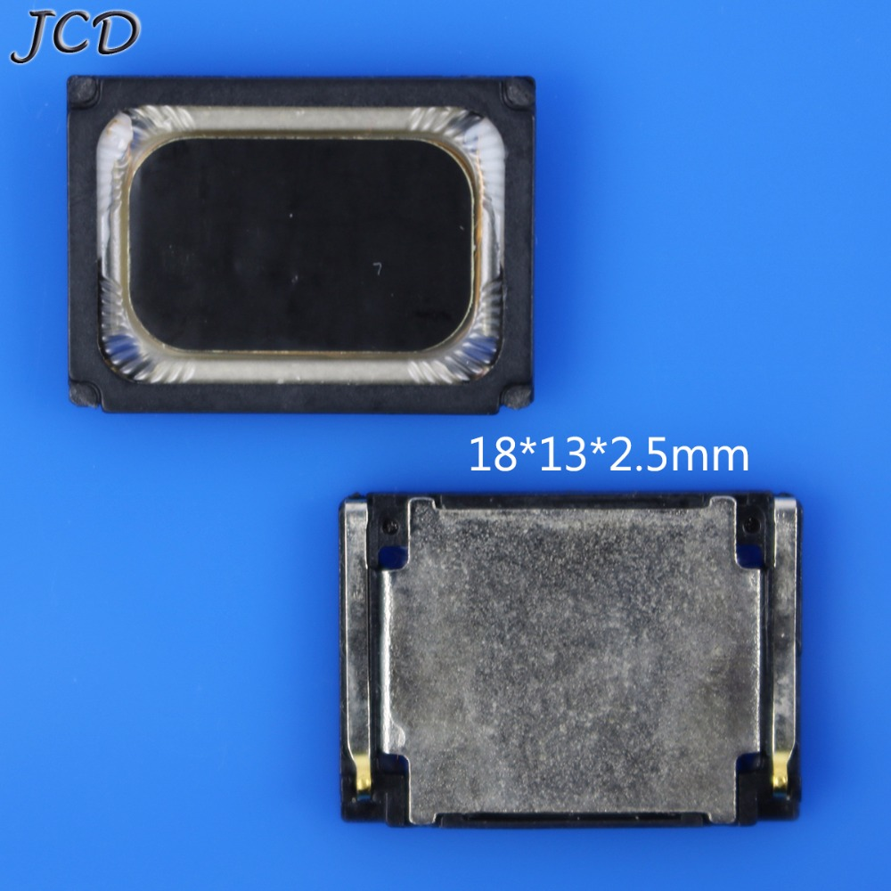 JCD New Loud Speaker Buzzer Ringer For Asus Padfone 2 A68 Smart Cell Phone For Lenovo S850 S850T A6600 + K900 S920 A889 A880