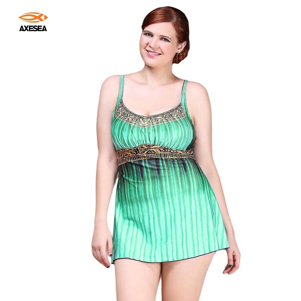 ФОТО New Sexy One Piece Swimsuit 2016 Vintage Plus Size Swimwear Women Brazilian Retro Beach Bodysuit Look Slim Halter Bathing Suit