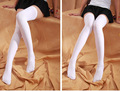 New Fashion Classic 3-color Womens Stockings Thigh High Knee Socks Sexy Ultra thin Sock Free shipping Wholesale