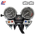 Motorcycle Gauges Cluster For YAMAHA XJR400 1993 1994 XJR 400 93 94 Motorcycle Gauges Speedometer Tachometer Odometer Cluster