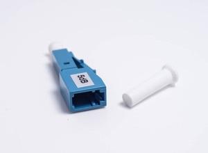 Image 2 - 10 Pz/lotto Attenuatore 3dB 5dB 7dB 10dB LC In Fibra Ottica Attenuatore Connettore Plug In Modalità Singola Fisso Applicazione Ottico