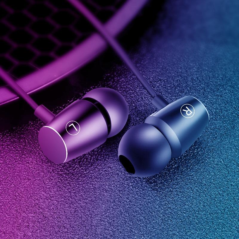 For Samsung 3.5MM Earphone Jack Metal Headset Earpiece Mic Volume Control For Galaxy J3 J4 Plus J5 J6 J7 A3 A5 A7 A8 A9 Note 8