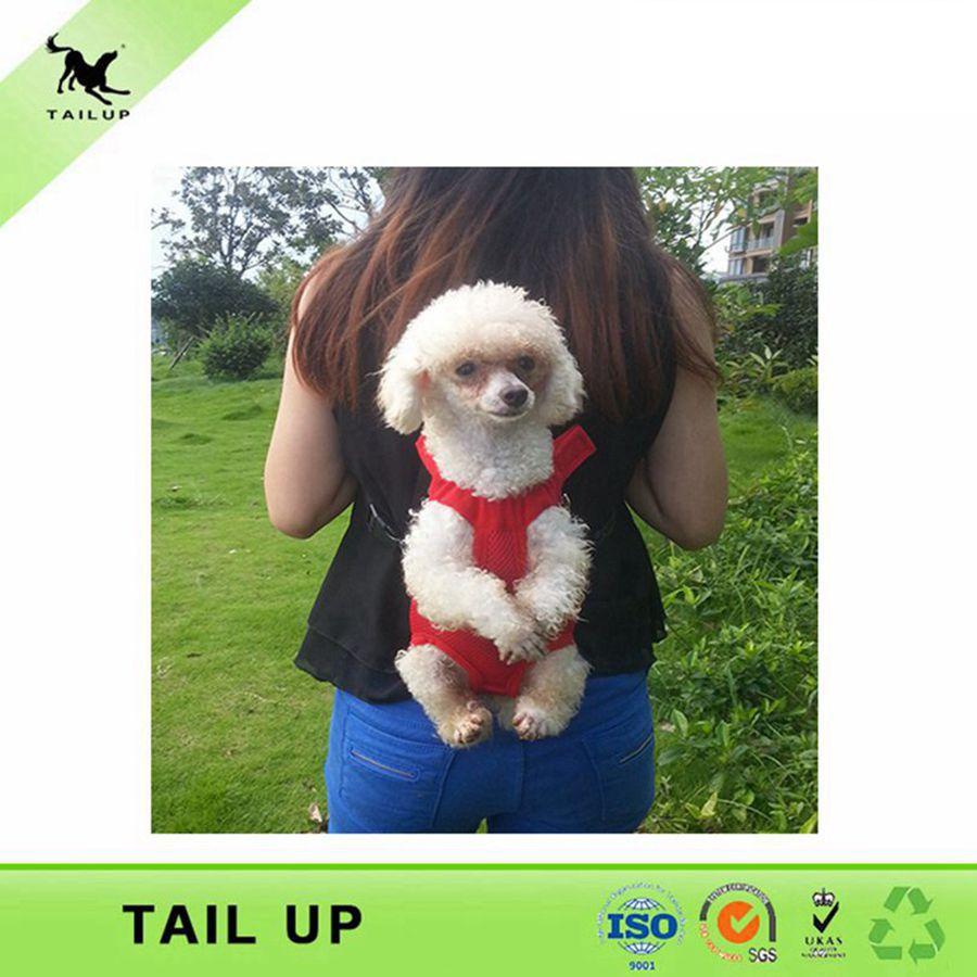 TAILUP Airmesh Pet Package Сетка из ткани и хлопка - Товары для домашних животных - Фотография 4