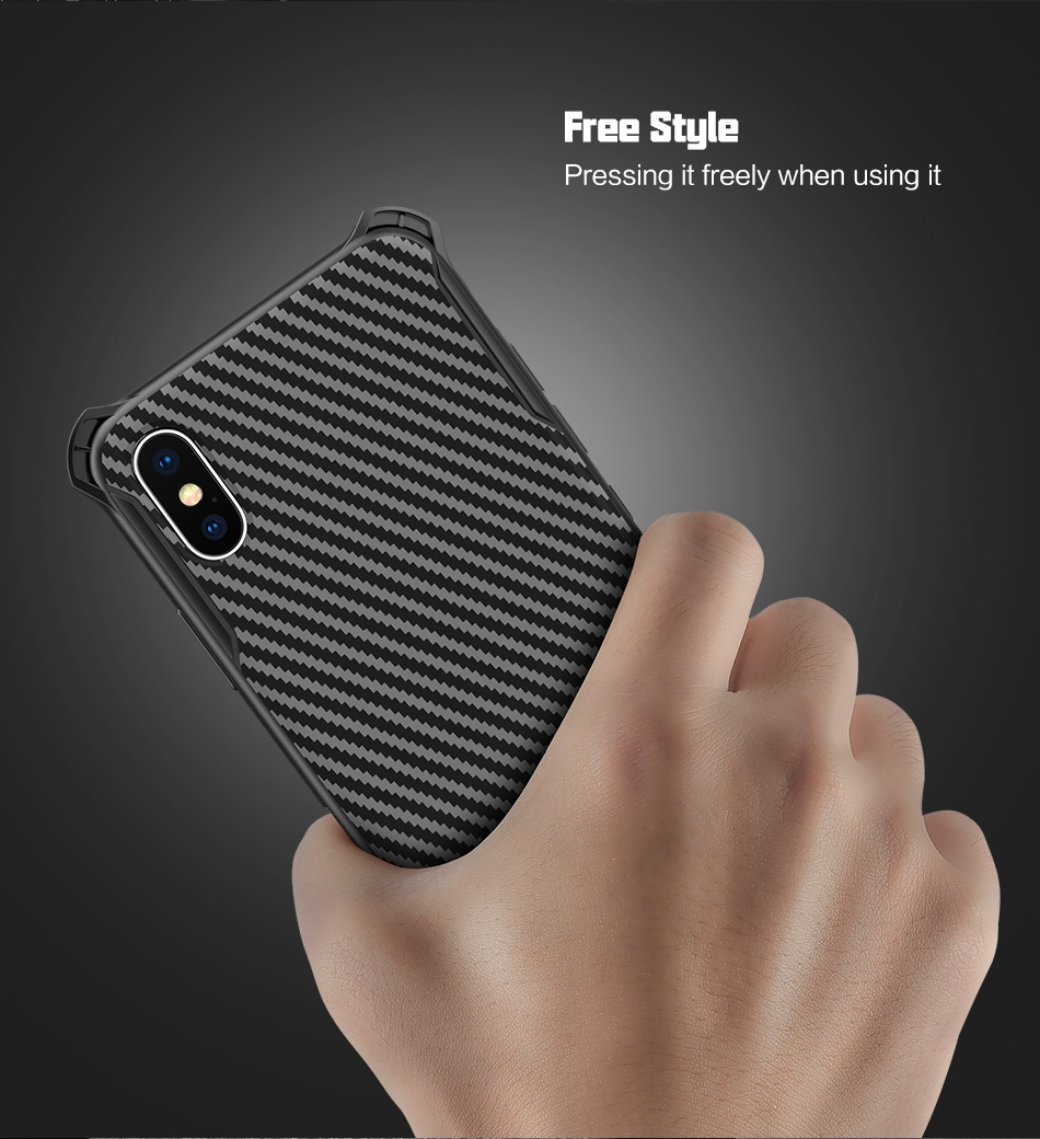 for iPhone X 7 6 6S Plus case  (7)