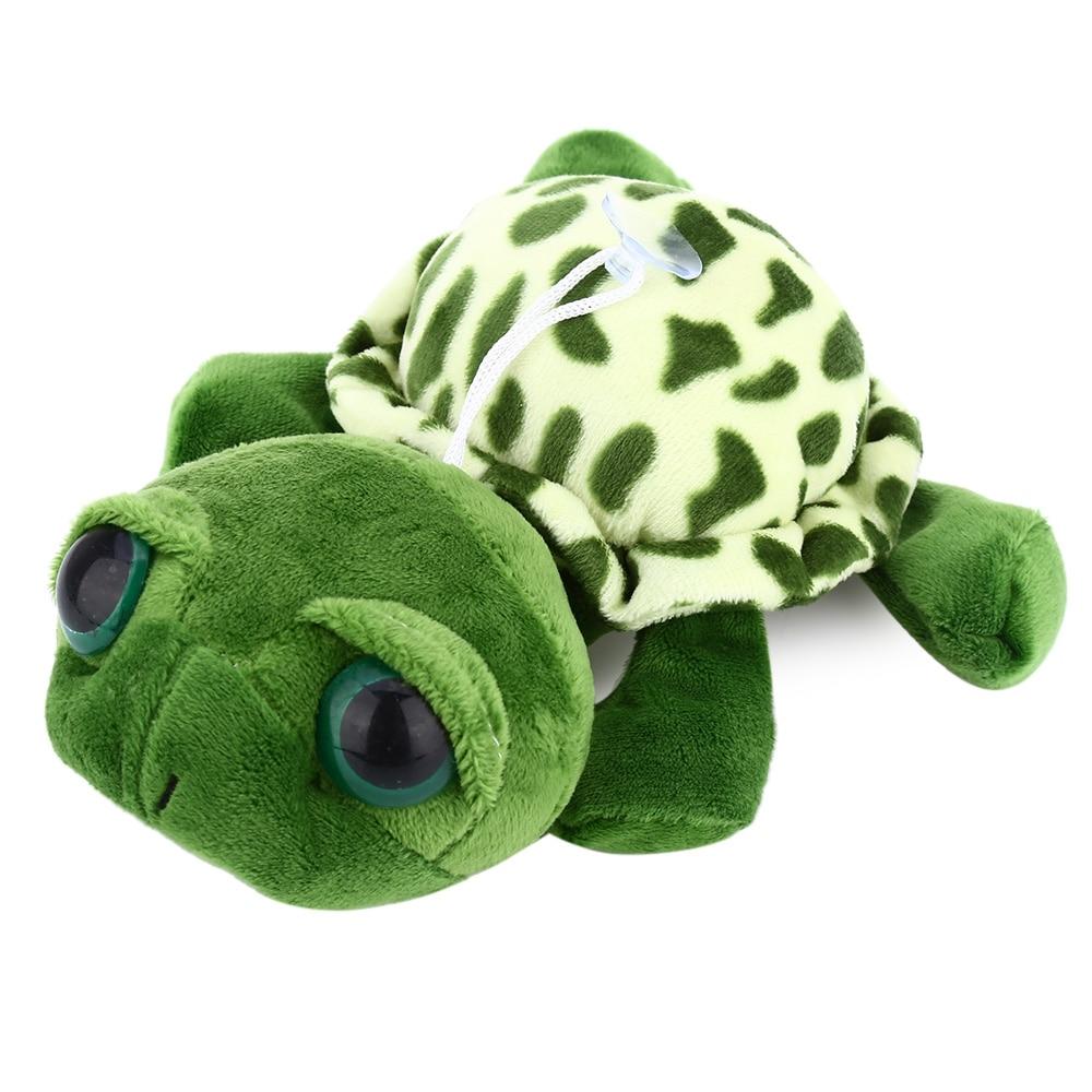 KAWO 20 cm de peluche lindo tortuga de peluche muñeca de juguete de - Peluches y felpa