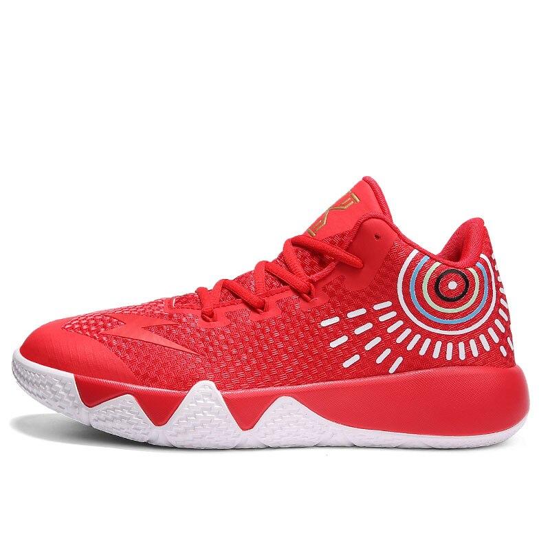 2018 nouvelle grande taille hommes Basket-ball chaussures Basket-ball chaussures de Sport Basket-ball hommes