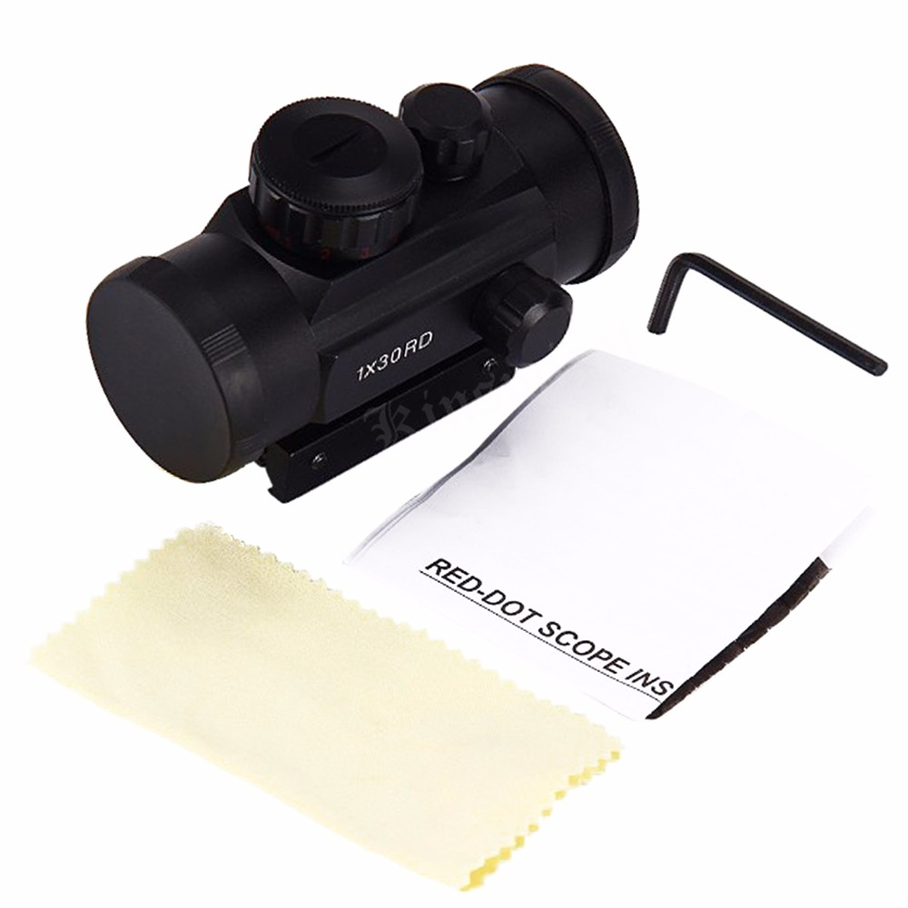 caça objetivo dispositivo tático óptica vista