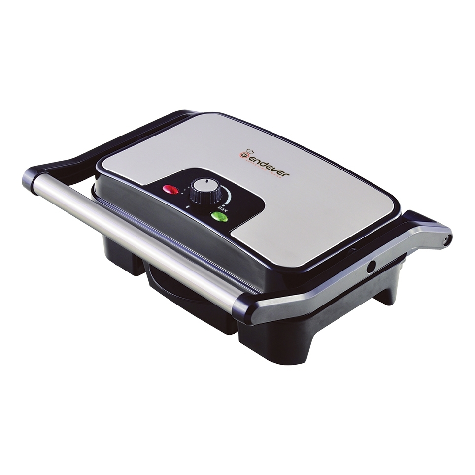 Grill press Endever Grillmaster 210 electric grill tefal gc241d38 electric griddles press grill