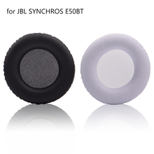 New Memory Foam earpads cushion ear pads for JBL SYNCHROS E50BT e50 bt WIRELESS HEAdSET sponge headphones part цена