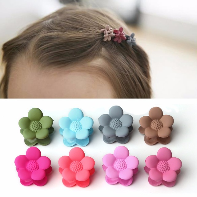 364a714c6d801 New Fashion Baby Children Small Hairpins Hair accessories for Hairstyles Hair  Clips For Girls Flower Hair Accessories Hairgrips