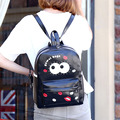 New Fashion Women Backpacks Casual PU Leather Teenagers Girl School Bag High Quality Ladies Bags Designer Mochila Escolar Bolsas