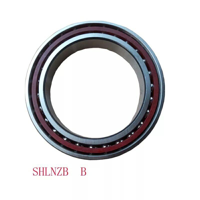 1 pièces SHLNZB Roulements À Contact Oblique 71917CTA/P4 85*120*18