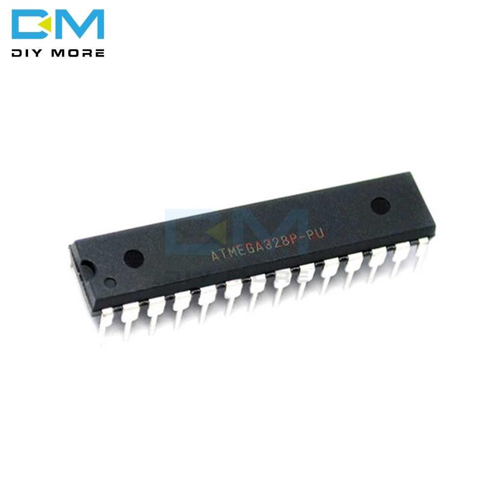 ATMEGA328P-PU MEGA328 MEGA328P ATMEGA328P CHIP ATMEGA328 Microcontroller MCU AVR 32K 20MHz FLASH DIP-28