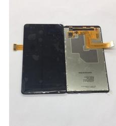 Nowy wyświetlacz LCD ekran do SAMSUNG EK-GC100 EK-GC110 EK-GC200 GC100 GC110 GC200 Galaxy części naprawa aparatu cyfrowego z dotykowy
