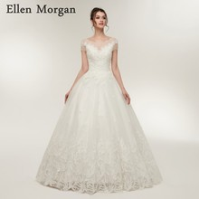 Ellen Morgan Ball Gowns Wedding Dresses 2019 Bridal Gowns