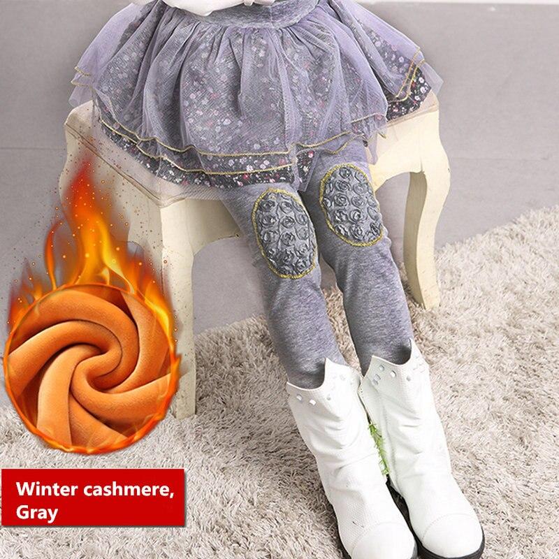 Winter-Kids-Leggings-Print-Girls-Leggings-Sweet-Lace-Leggings-Skirt-Cashmere-Pants-For-Girls-Princess-Party-Children-Clothing-5