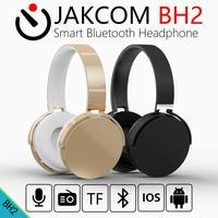 JAKCOM BH2 Smart Bluetooth Headset as Wristbands in cicret bracelet cicret smart vivo mi band 3