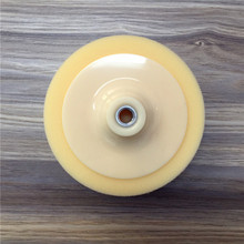 STARPAD RH 6 inch switch polishing sponge sponge ball polishing polishing ball sponge tray round 14mm