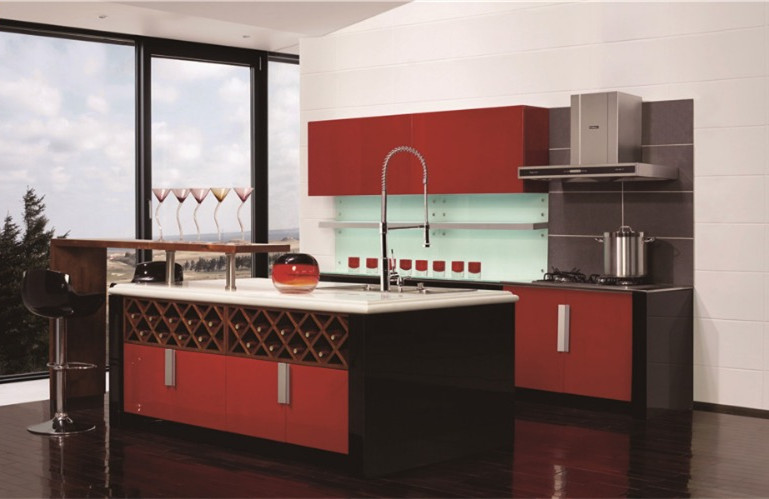 Cbmmart Kitchen Cabinets Wholesale Wood Kitchen Cabinets In Kitchen