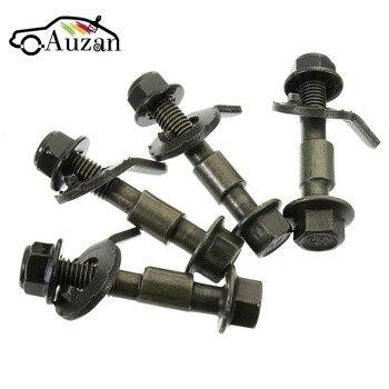 4 шт. 12 мм 10,9 колесо выравнивание камберный болт эксцентричный винт для регулировки автомобиля Инструменты для ремонта