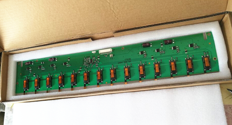 new Alternative Compatible board for High voltage plate backlight plate INV40N14B INV40N14C SSI_ 400_14A01 SSI 400 14A01 REV0.1