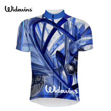 science and technology Pro Ropa Ciclismo Bike shirt Maillot Rock Bicycle Wear MTB Cycling Clothing Racing Cycling Jersey 5643