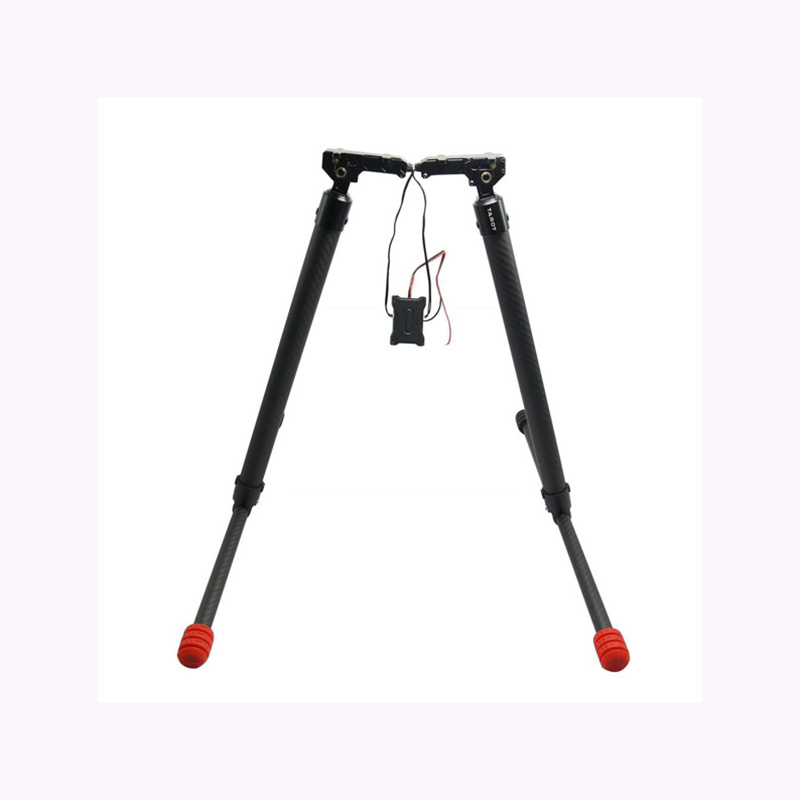 Tarot T Series Electronic Retractable Landing Gear Skid TL96030 2pcs with TL8X002 Controller for T810/ T960 810sport/ 960 sport