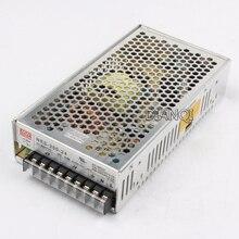 SIGNIFICA TAMBIÉN suply poder DIANQI Original unidad de ac a dc fuente de alimentación MEANWELL NES-200-24 200 W 24 V 8.8A