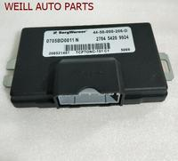 WEILL 44 50 000 206 D / 44 50 000 206 C Electronic control unit FOR Great wall wingle Engine Computers    -
