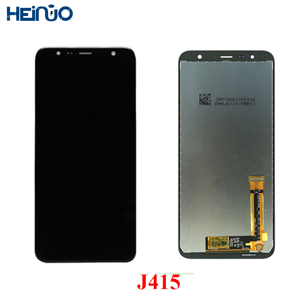 For Samsung J4 Plus 2018 J415 J415F J415FN SM-J415FN J415G J415M LCD Display Touch Screen Panel Pantalla replacement LCD modulesFor Samsung J4 Plus 2018 J415 J415F J415FN SM-J415FN J415G J415M LCD Display Touch Screen Panel Pantalla replacement LCD modules