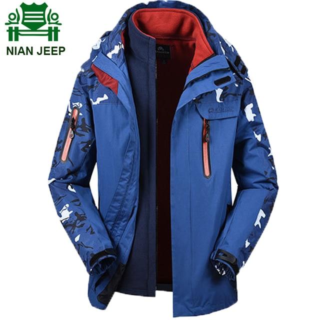 Capuche Vestes À Coupe De Hommes Clothing Marque Vent Jeep Nian w48Fqq