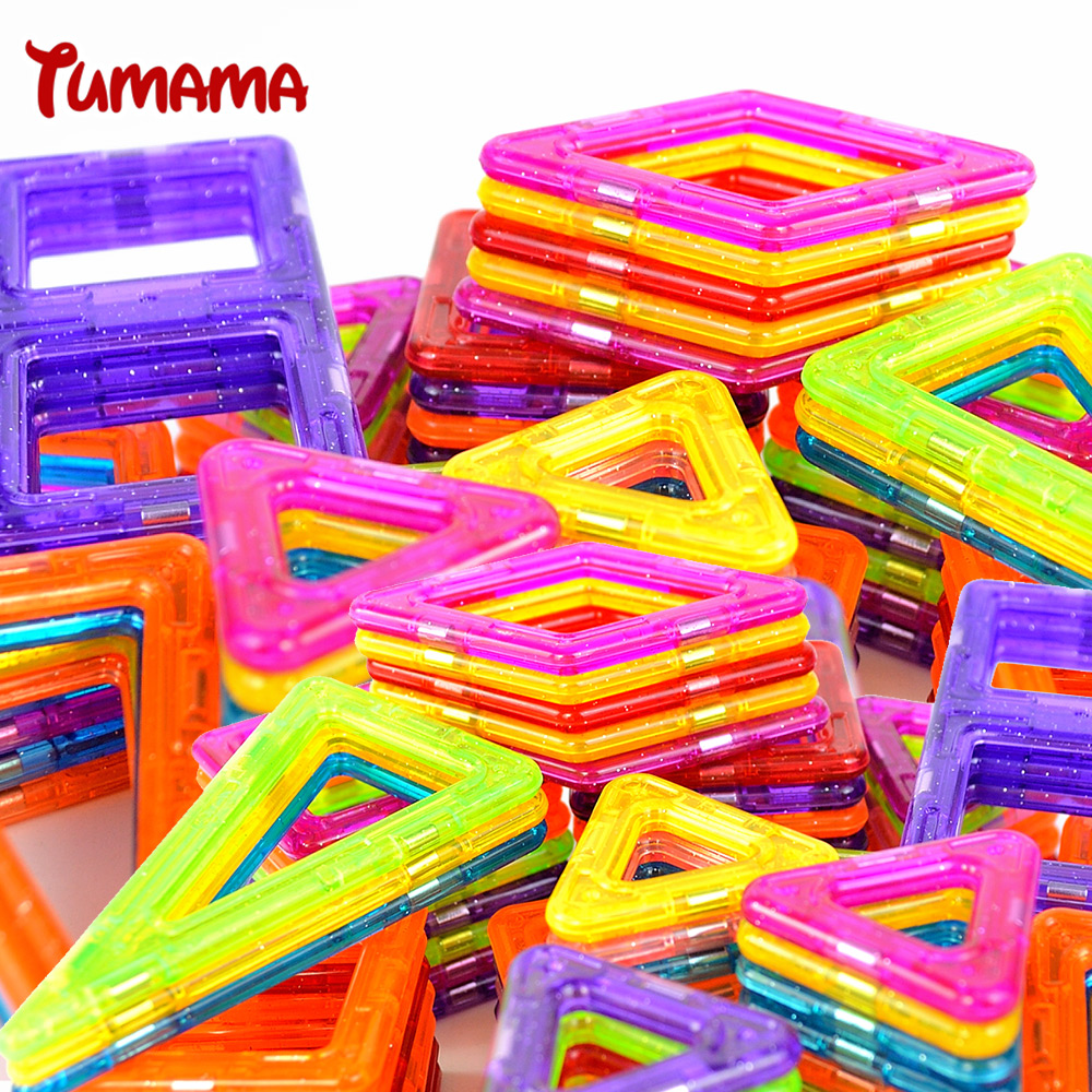 TUMAMA-Mini-158pcs-Magnetic-Blocks-Toys-Construction-Model-Magnetic-Building-Blocks-Designer-Kids-Educational-Toys-For-Children-2