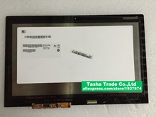 For Lenovo YOGA 2 13 LCD Touch Screen Digitizer Assembly B133HAN02.0 1920*1080 EDP