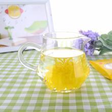 5pcs/ Lot Organic Chrysanthemum Big Blooming Flower Dry Herbal Health Tea Bagged