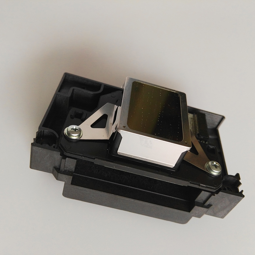 D'origine F180000 tête D'impression Pour Epson R280 R290 P50 T50 A50 P60 RX595 RX610 RX690 RX680 L800 TX650 PX650