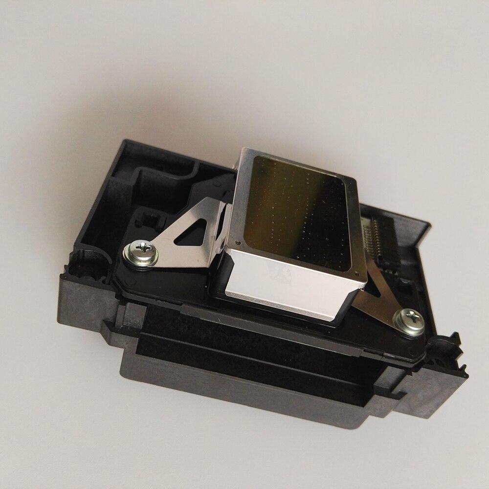 Refurbished Original F180000 Print Head Printhead For Epson R280 R290 P50 T50 A50 P60 RX595 RX610