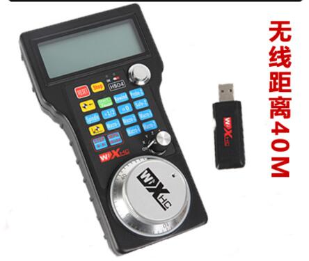 cnc Wireless electronic hand wheel carving machine MACH3 USB handle pulse generator electronic iv training hand injection hand
