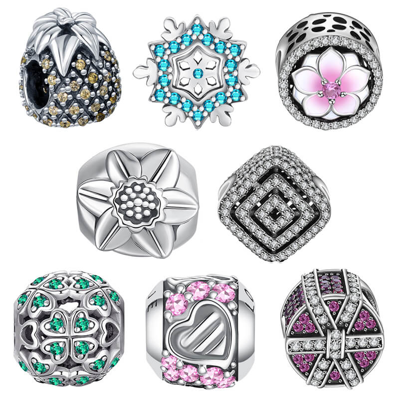 Jewelrypalace Charms Fit Bracelets Beads silver 925 original For Women Fashion Jewelry Gifts Many accessories jewelry makingJewelrypalace Charms Fit Bracelets Beads silver 925 original For Women Fashion Jewelry Gifts Many accessories jewelry making