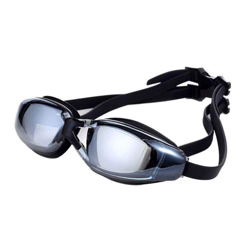 2018 New Style Swimming Goggles Men Women
