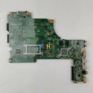Image 2 - A000300260 DABLIDMB8E0 w I5 4210U CPU 216 0858020 GPU dla Toshiba Satellite L50 B Notebook PC płyta główna płyta główna laptopa płyty głównej płyta główna
