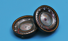 40mm speaker unit heavy bass 16ohms 1pair=2pcs