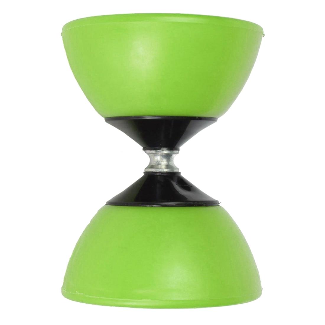 HOT SALE Big Bowl Diabolo + Plastic Sticks - Chinese YoYo Juggling Toy Gift