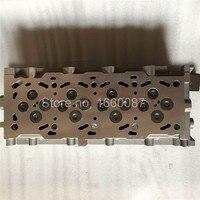 Long warranty D4EA cylinder head assy 22100-27000 22100-27900 for Hyundai Elantra Santa Fe 2.0 CRDI